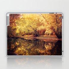 River Walk Laptop & iPad Skin