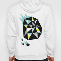 Crystalized II Hoody