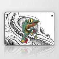 Perequeca Laptop & iPad Skin