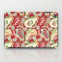 Whitney Farms Rooster 2 iPad Case