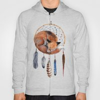 Fox Dreamcatcher Hoody