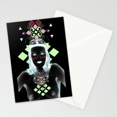 ::Elements of Space:: Stationery Cards