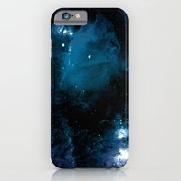 iPhone Cases featuring δ Yildun by Nireth