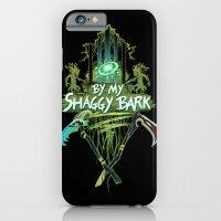 By My Shaggy Bark! iPhone 6 Slim Case