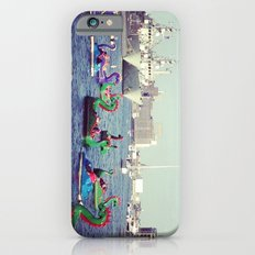Baltimore Inner Harbor Slim Case iPhone 6s
