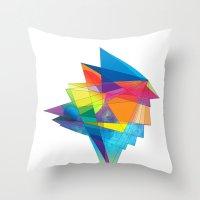 06 - 02 Throw Pillow