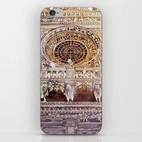 Lecce iPhone & iPod Skin