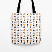 I Love Miyazaki 2.0 Tote Bag