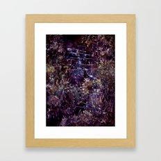 su setleri Framed Art Print