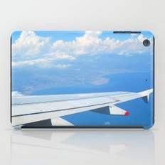 Up and Away iPad Case