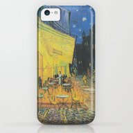 Cafe Terrace At Night By… iPhone 5c Slim Case