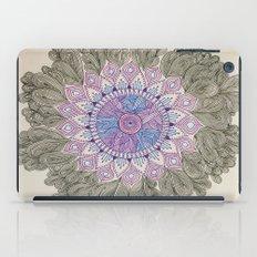 Burst iPad Case