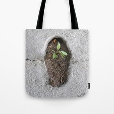 GREEN-1 Tote Bag