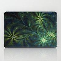 Weed iPad Case