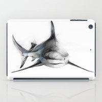 Shark III iPad Case