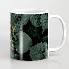 Boy, Bye - Vertical Mug