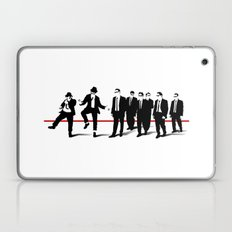 Reservoir Brothers Laptop & iPad Skin
