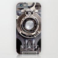 67-6 VINTAGE CAMERA COLL… iPhone 6 Slim Case