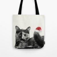 Merry Christmas! Tote Bag