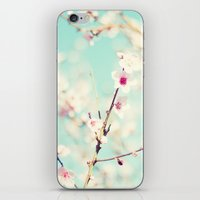 Spring. iPhone & iPod Skin