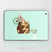 Charles Brown The Story … Laptop & iPad Skin