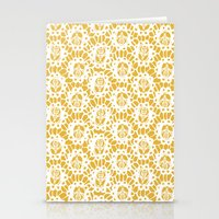 Bee Charmer Stationery Cards