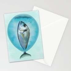 BalloonFish Stationery Cards