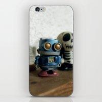 I would call him WOODROW iPhone & iPod Skin