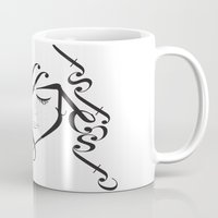 for those of you falling in love Mug