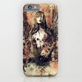 iPhone & iPod Case - TheHunter III - RIZA PEKER