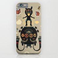 Monstertrap iPhone 6 Slim Case