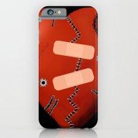 Love Won't Die iPhone 6 Slim Case