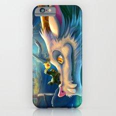 Old River Slim Case iPhone 6s