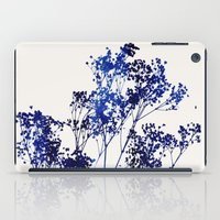 Babys Breath 1 iPad Case
