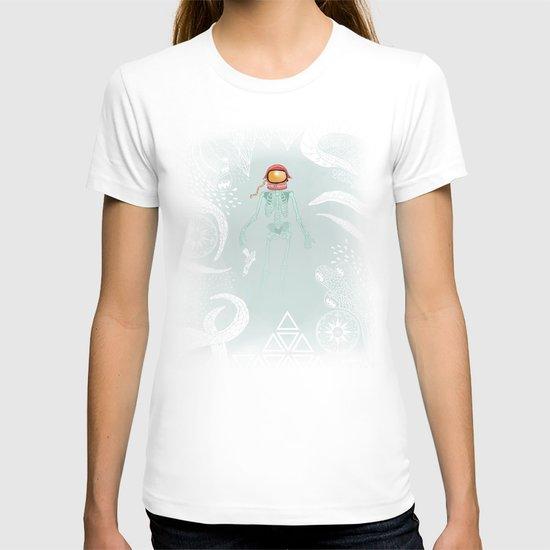 Eternal Celestial Sarcophagus T-shirt