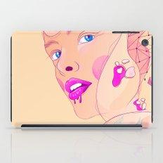 Transmutation iPad Case