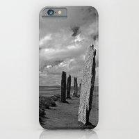Ring of Brodgar iPhone 6 Slim Case