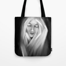 I Think of you Tote Bag