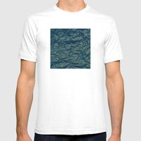 A Son's Home Mens Fitted Tee White SMALL
