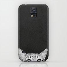 You asleep yet? Galaxy S5 Slim Case