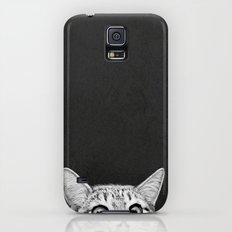 You asleep yet? Slim Case Galaxy S5
