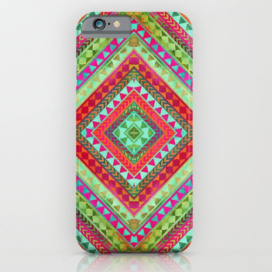 Rhythm IV iPhone & iPod Case