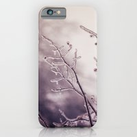 iPhone & iPod Case featuring reaching by Mary Carroll