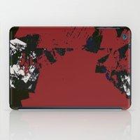 redbutterfy iPad Case
