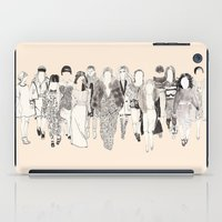 Fall 2012 iPad Case