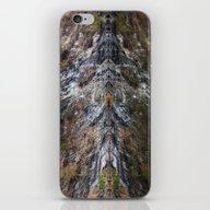 Take Wing iPhone & iPod Skin