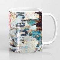 Vestiges II Mug
