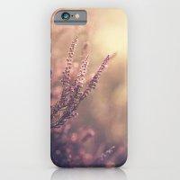 Heather no. II iPhone 6 Slim Case
