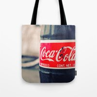 Simple and classic Tote Bag