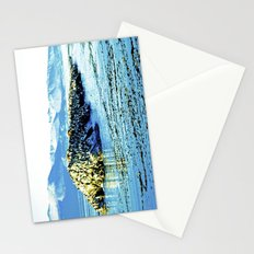 Magnificent nature. Stationery Cards